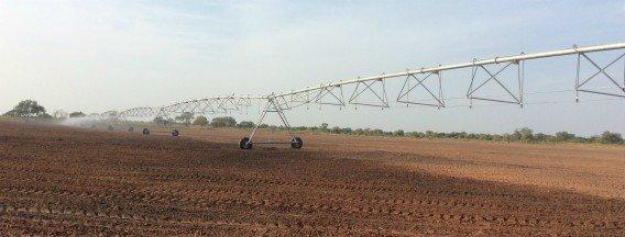 Ghana - smart agricultural methods - header