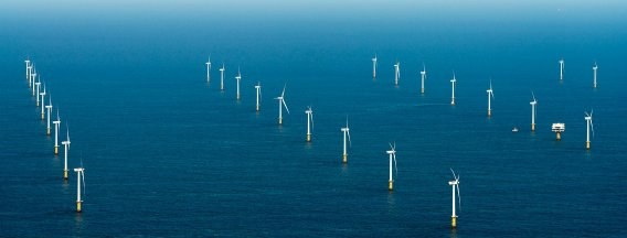 SDE Offshore wind energy header