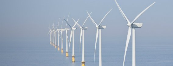 Offshore wind news header