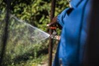Drinkwatervoorziening in Afrika