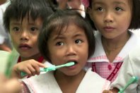 A Public Private Partnership for water for 80.000 people in the Philippines