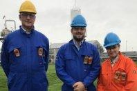 energy executive trainees