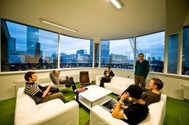 Startup in Rotterdam thumbnail
