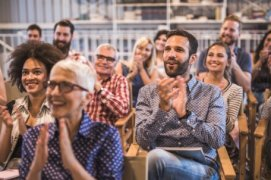 Starting your own business seminar
