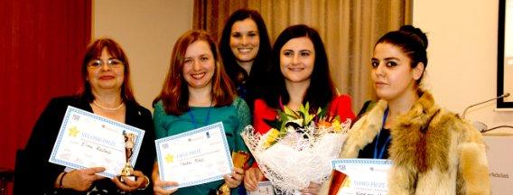 Women entrepreneurs albania