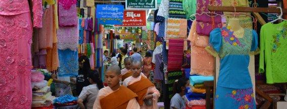 Mission Myanmar