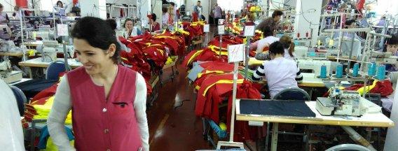 Textile Albania