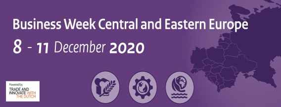 Business Week Central and Eastern Europe