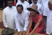 Official Ceremony for Vocational Training Institute Sri Lanka