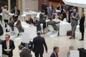 Eureka stakeholderconferentie