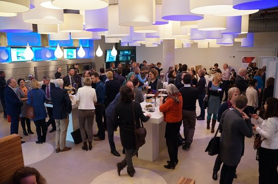 Celebrating 20 years of Marie Curie meeting