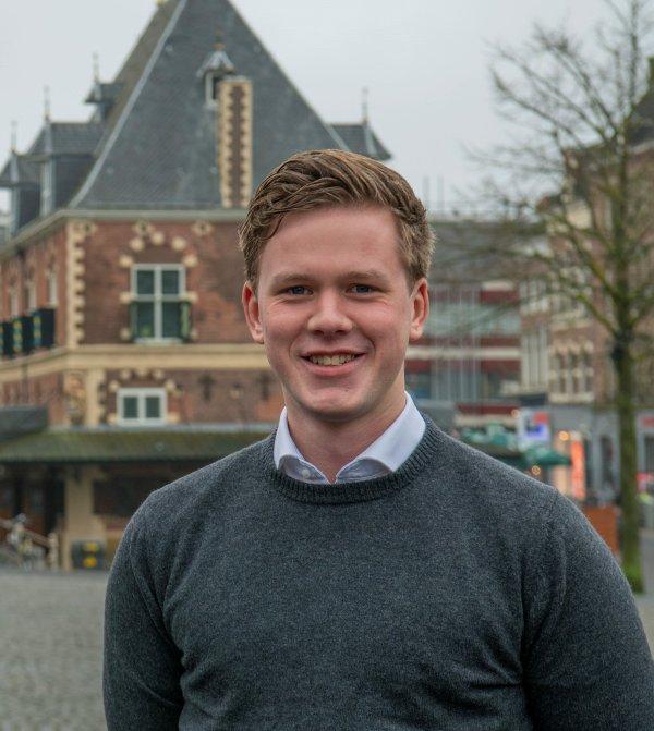 Erik Siepelinga Friesland
