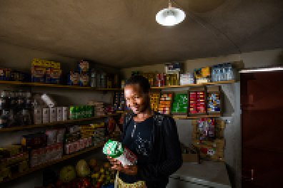 Praktijkverhaal Solar Works