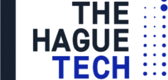 The Hague Tech logo