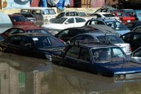 Egyptian flooding Photo IHE Delft